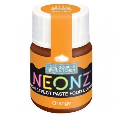 SK NEONZ Paste Colours Orange