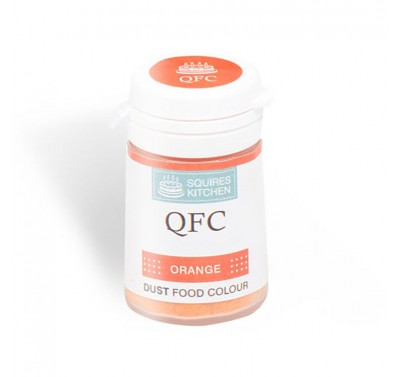 SK QFC Orange Dust