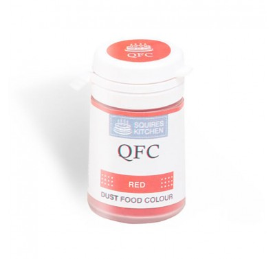 SK QFC Red Dust