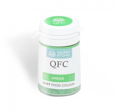 SK QFC Green Dust