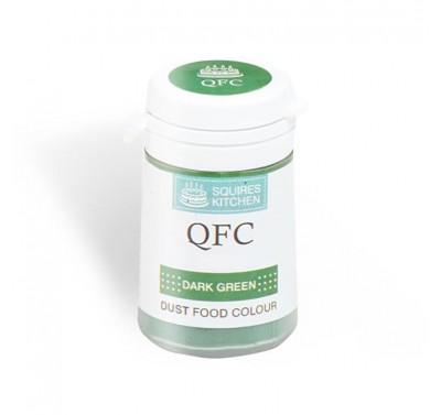 SK QFC Dark Green Dust