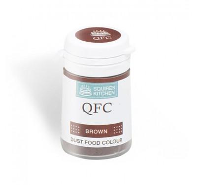 SK QFC Brown Dust