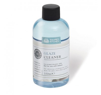 SK QFC Confectioners' Glaze Cleaner 100ml
