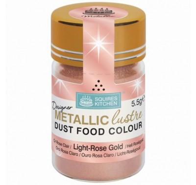 SK Designer Metallic Lustre Dust Light - Rose Gold - 5.5g