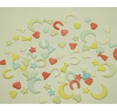 Clikstix Confetti