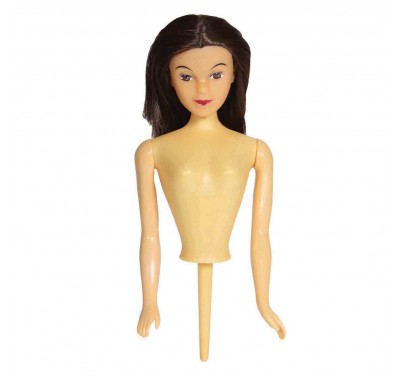 PME Doll Pick - Brunette