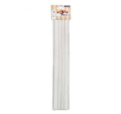 PME Easy Cut Dowels 30cm pack/4