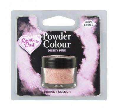RD Powder Colour - Dusky Pink