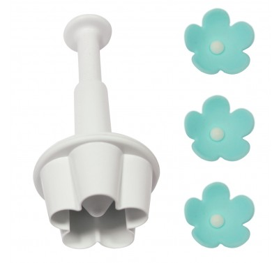PME Flower  Blossom plunger XL