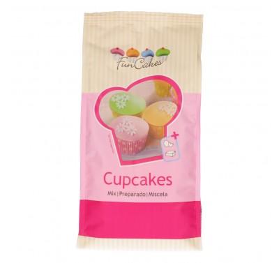 FunCakes Mix voor Cupcakes 1kg