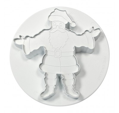 PME Father Christmas  XL met embosser