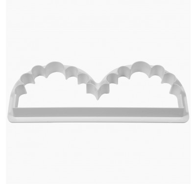PME Crinoline Frill cutter Broderie Anglaise