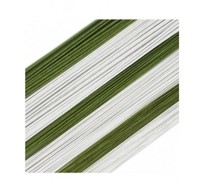 Bloemendraad Groen 22g