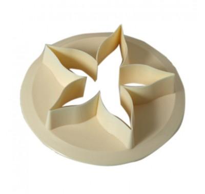 FMM Rose Calyx cutter 45mm