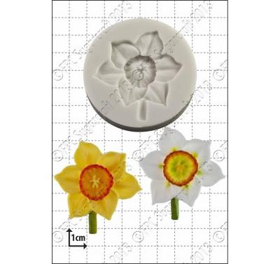 FPC Daffodil Silicone Mould