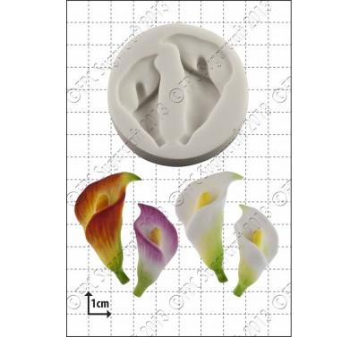 FPC Calla Lilies Silicone Mould
