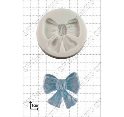 FPC Tied bow Silicone Mould