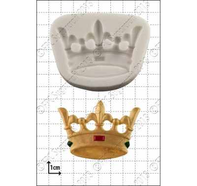 FPC Crown Silicone Mould