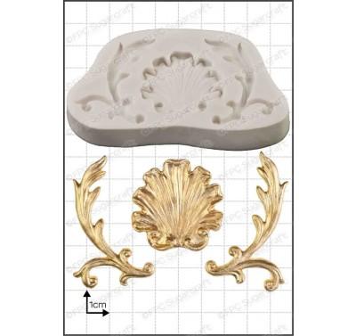 FPC Baroque Shell