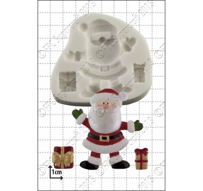 FPC Santa and Gifts