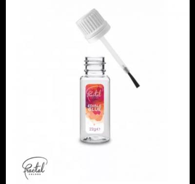 Fractal Colors - Edible Glue - 22gr