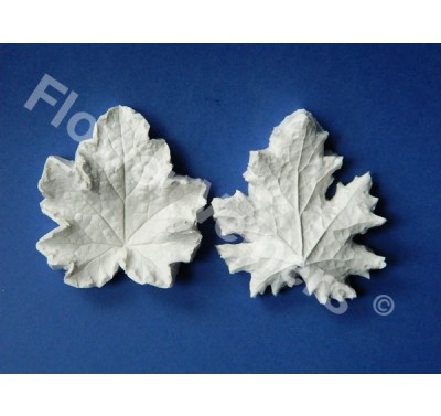 Flower Veiners Heuchera Leaf M