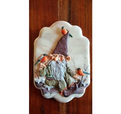 Gastworkshop Kristina Rado - Garden Gnome - donderdag 26 september
