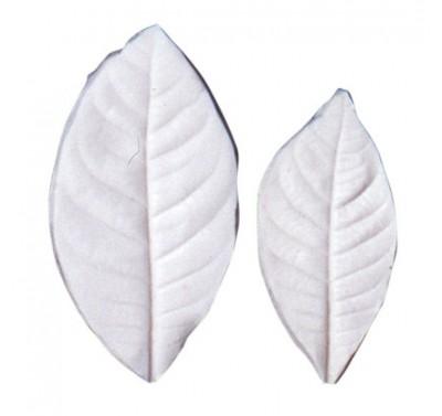SK Great Impressions Leaf Veiner Gardenia 8.5cm L