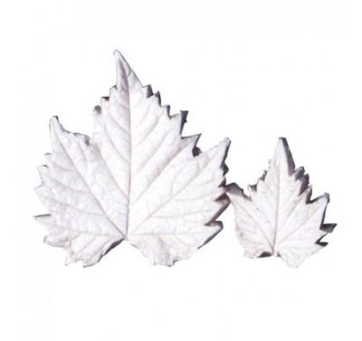 SK Great Impressions Leaf Veiner Grapevine Set of 2