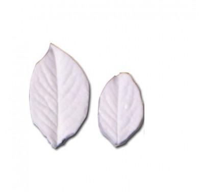 SK Great Impressions Leaf Veiner Rose - Briar Set of 3