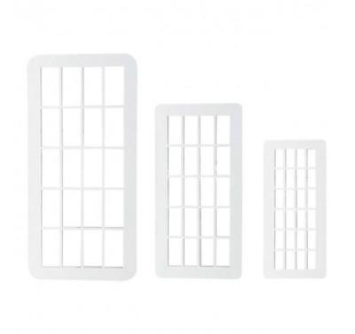 PME Geometric MultiCutter Brick Set/3