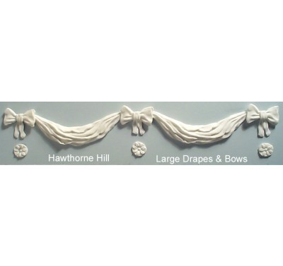 Hawthorne Hill Drape and Bow M