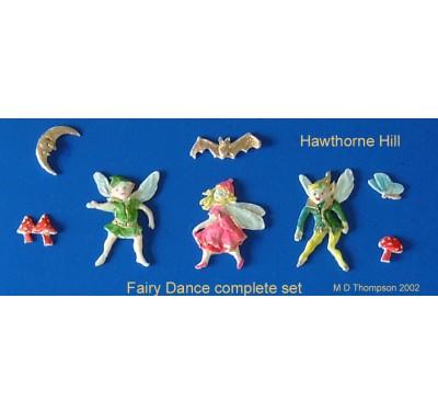 Hawthorne Hill Fairy Dance
