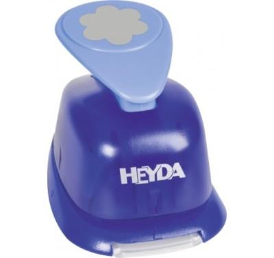 Heyda Motiefpons Bloesem 25mm