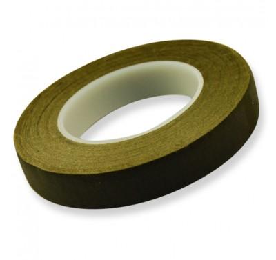 Hamilworth Floral Tape Olive Green