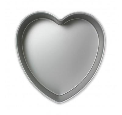 "PME Heart Cake Pan (6 x 3"")"