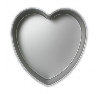 "PME Heart Cake Pan (8 x 3"")"