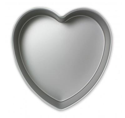"PME Heart Cake Pan (10 x 3"")"