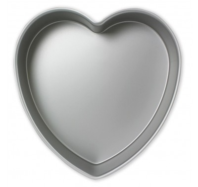 "PME Heart Cake Pan (12 x 3"")"