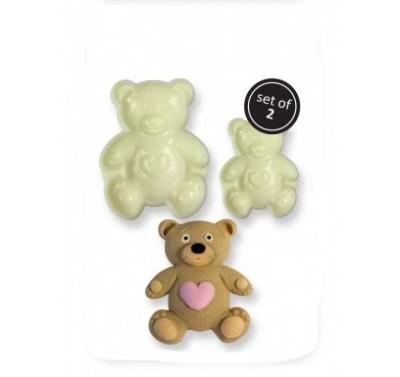 JEM Pop It - Teddy (Set/2)