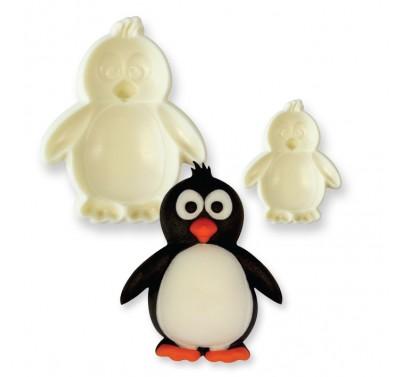 JEM Pop It - Penguin (Set/2)