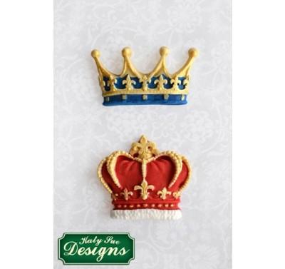 KatySueDesigns - Crowns