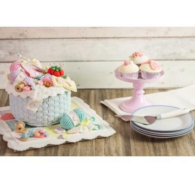 Karen Davies Crochet Bows