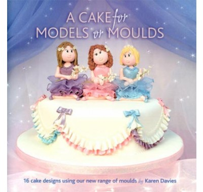 A cake for models and moulds