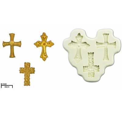 DPM Crosses, large