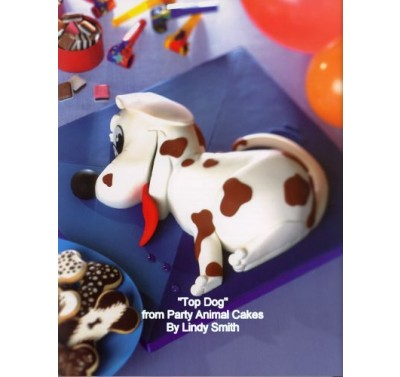 Lindy Smith Oval Sugarcraft Cutters M/L