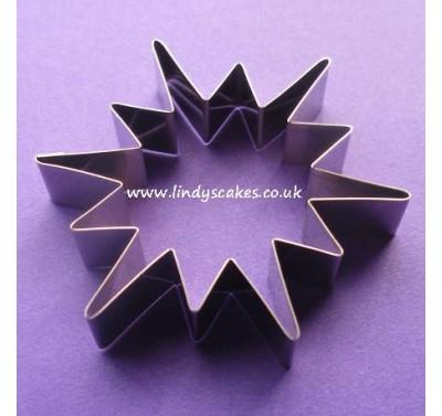 Lindy Smith Starburst Snowflake
