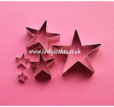 Lindy Smith Stylish Stars