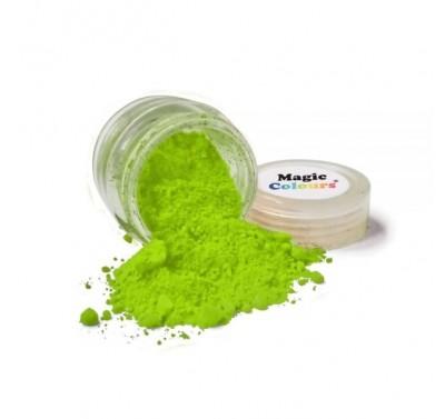 Magic Colours Edible Petal Dust - Apple Green