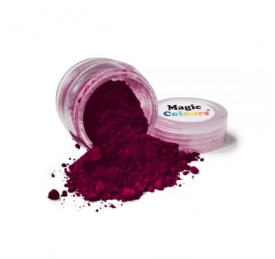 Magic Colours Edible Petal Dust - Aubergine